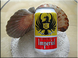 Biertest Imperial Costa Rica