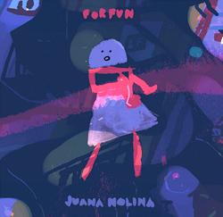 Juana Molina: Forfun