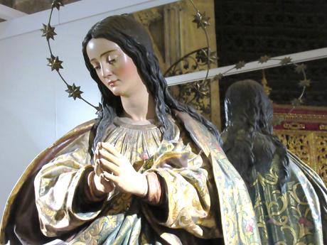 Inmaculada La Cieguecita
