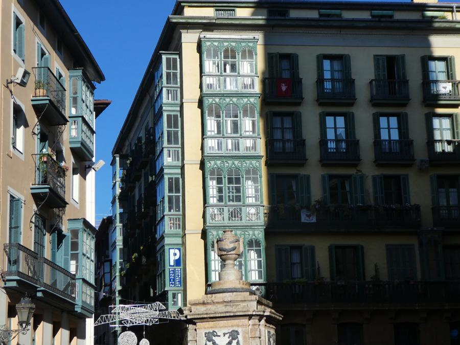 Altstadt Bilbaos
